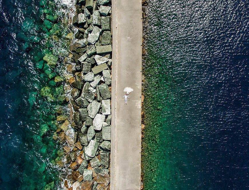 Dji Syros - Luxury Wedding Gallery