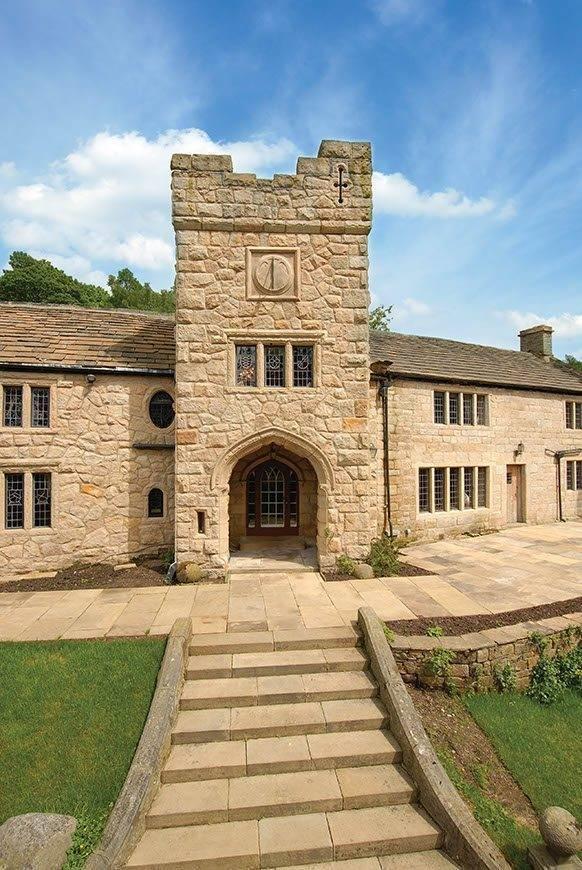 House 5 - Luxury Wedding Gallery