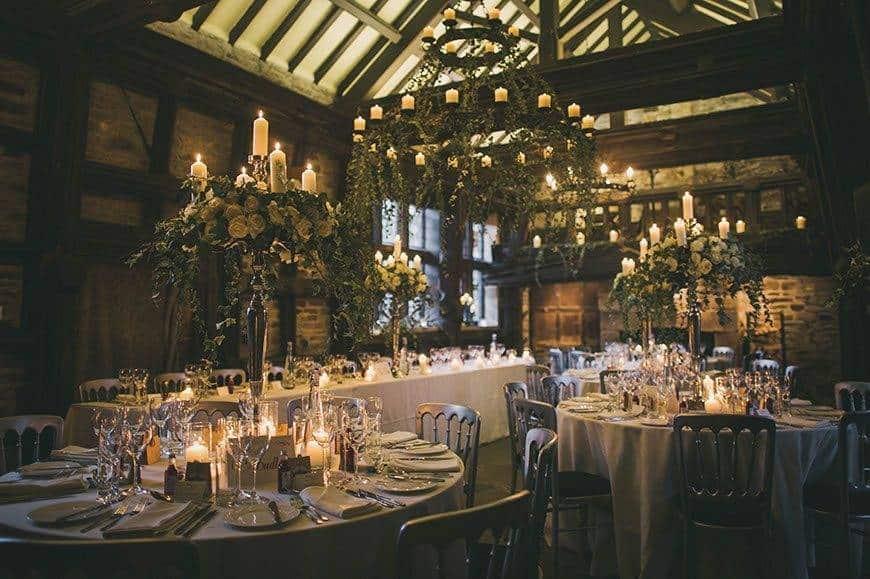 Ivy theme layout - Luxury Wedding Gallery