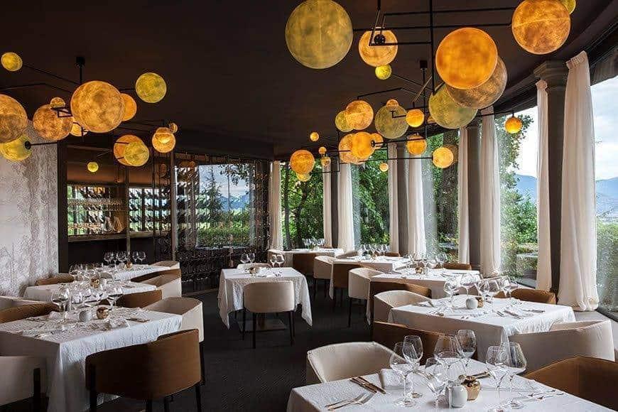LeoneFelice gourmet restaurant 1 - Luxury Wedding Gallery