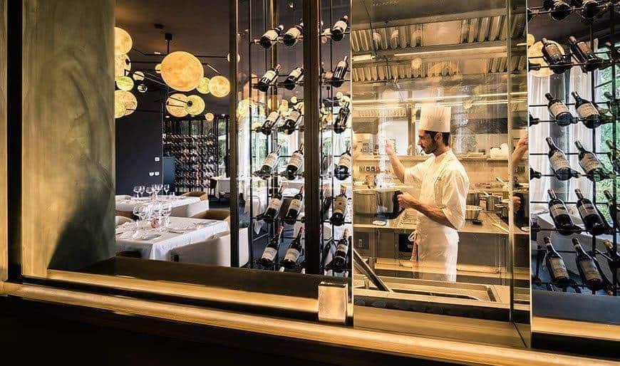 LeoneFelice gourmet restaurant - Luxury Wedding Gallery