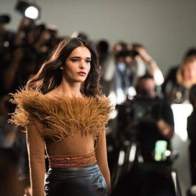 New York Fashion Week February 2017 – news in brief…