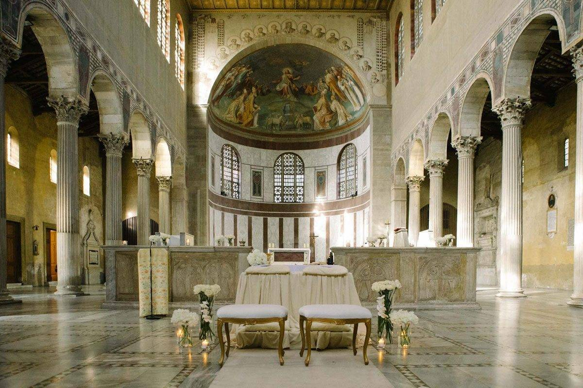 Religious ceremony - Luxury Wedding Gallery