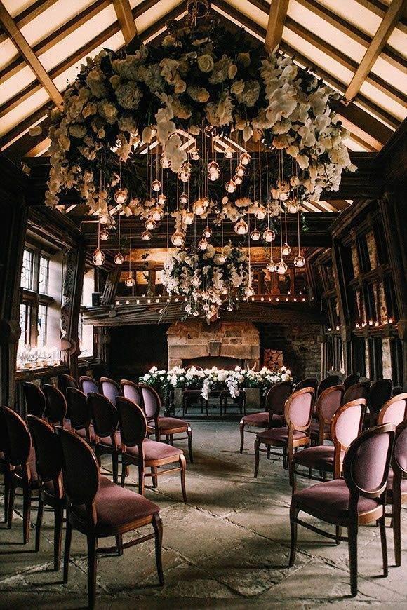 SIMON LIZZIE GREAT HALL 4 - Luxury Wedding Gallery