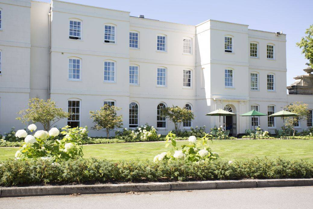 Review: A warm welcome at Sopwell House