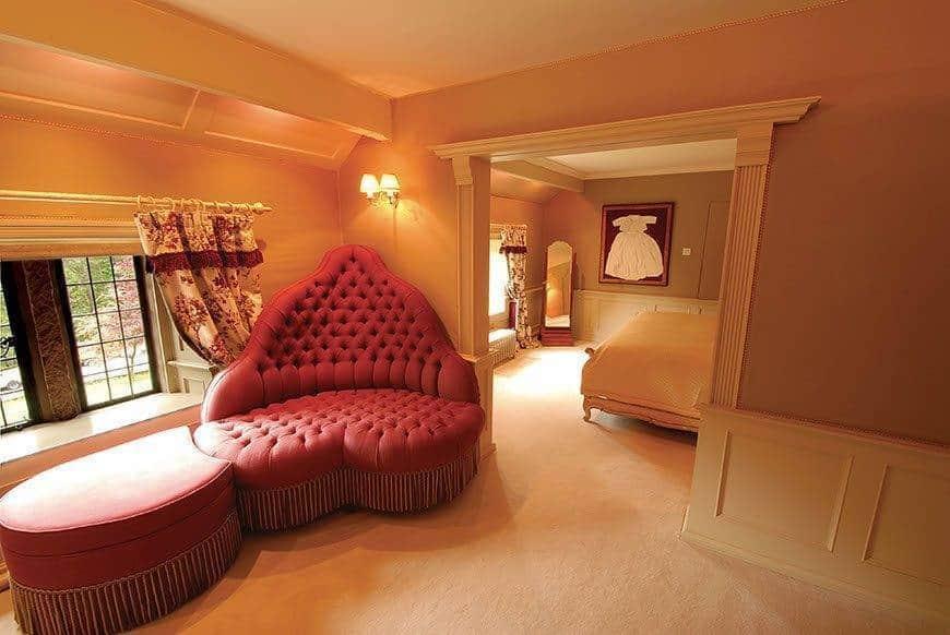 The James Bedroom 2 - Luxury Wedding Gallery