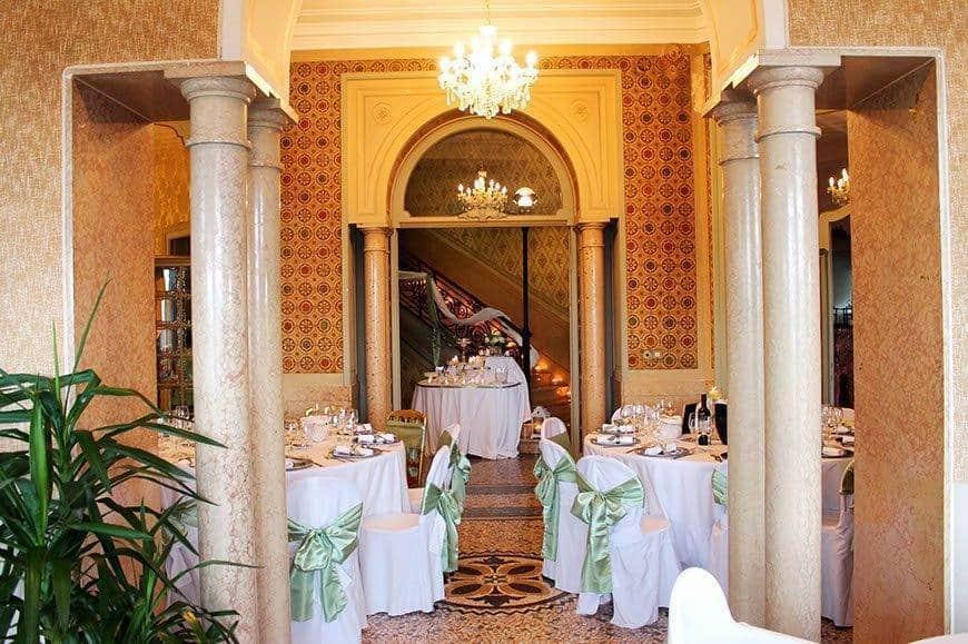 ancient villa lake maggiore - Luxury Wedding Gallery