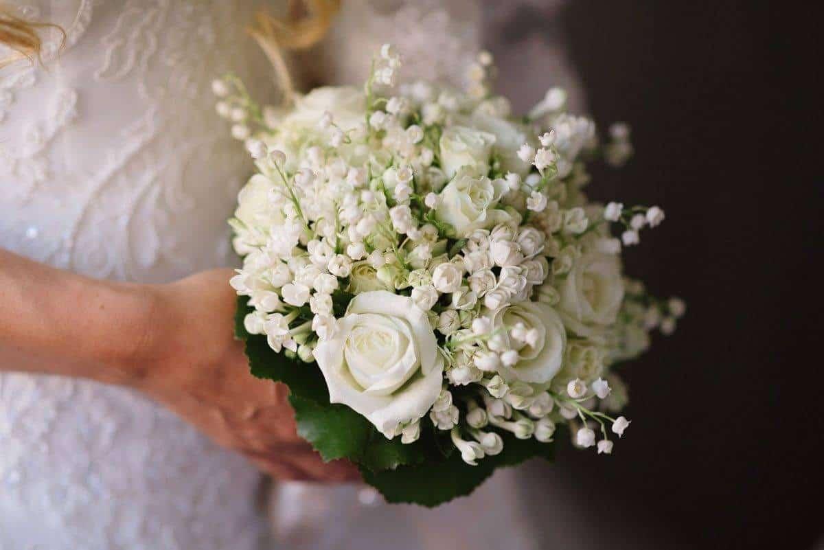 brides bouquet - Luxury Wedding Gallery