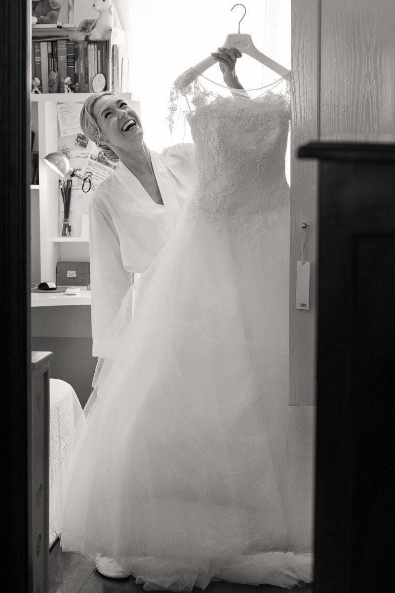 brides gown - Luxury Wedding Gallery