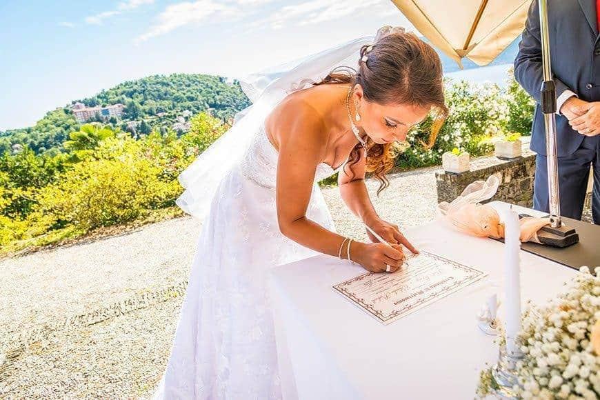 cerimony - Luxury Wedding Gallery