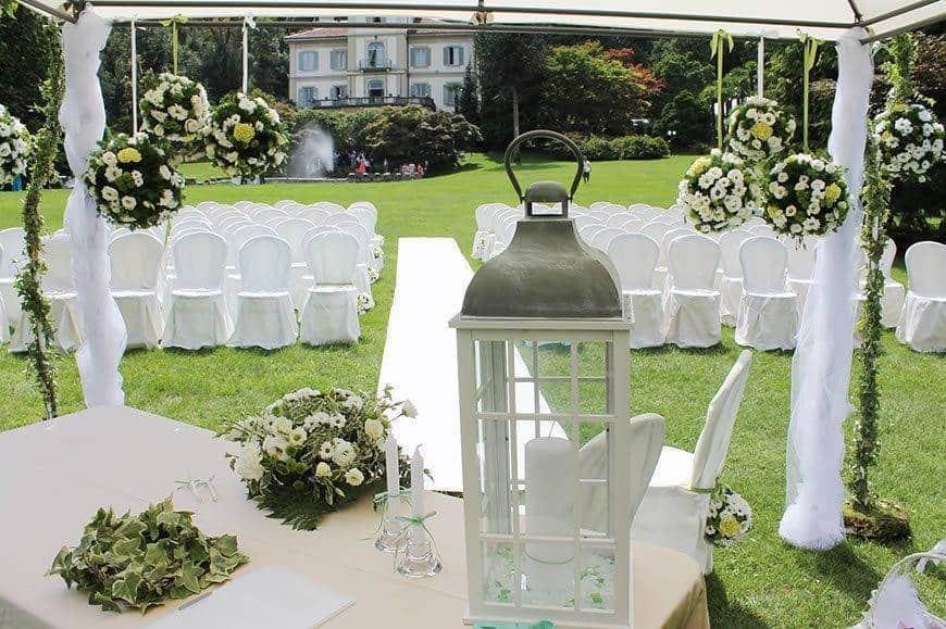 cerimony venue - Luxury Wedding Gallery