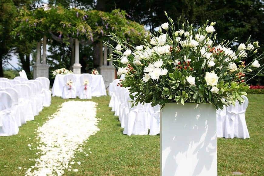 cerimony venue 2 - Luxury Wedding Gallery
