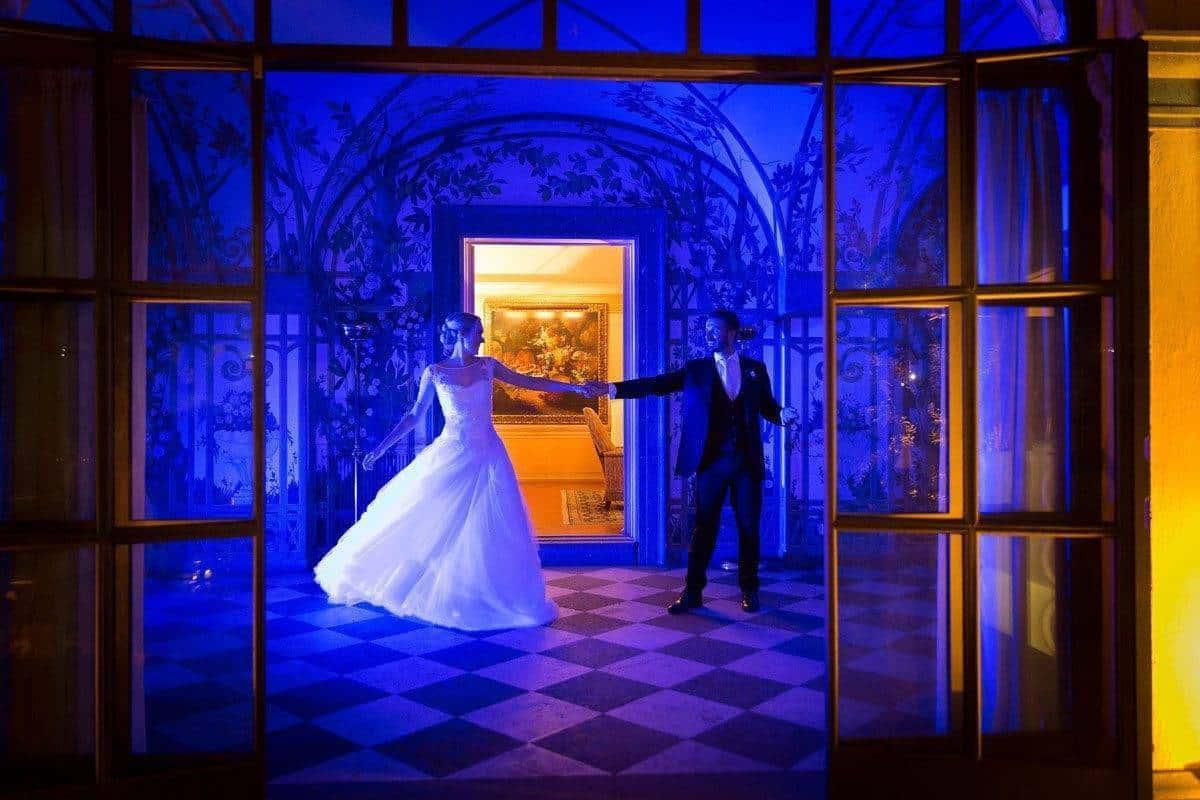 first dance - Luxury Wedding Gallery