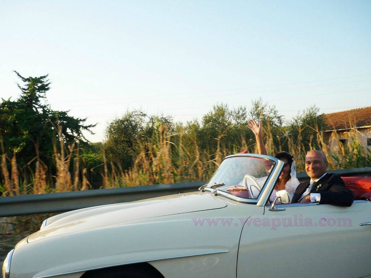 hit the road baby - Luxury Wedding Gallery
