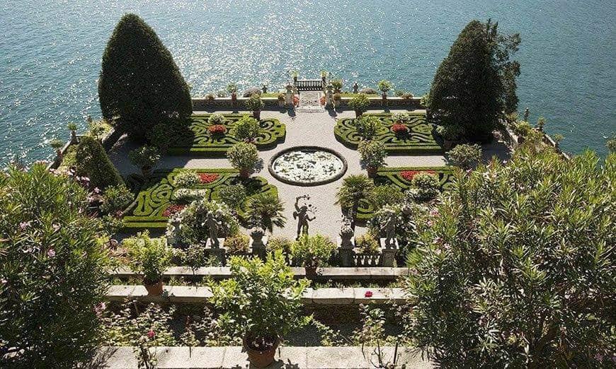 isola bella lake maggiore - Luxury Wedding Gallery