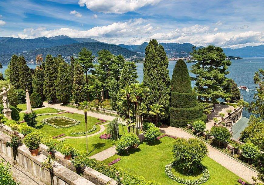 isola bella lake maggiore 2 - Luxury Wedding Gallery