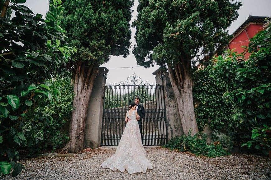 la fete bride groom photo - Luxury Wedding Gallery