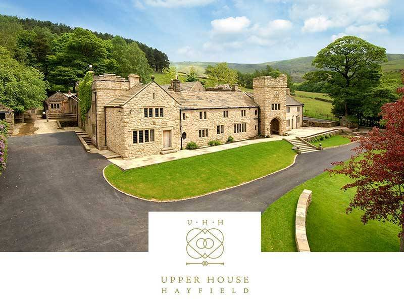 Upper House Hayfield 1