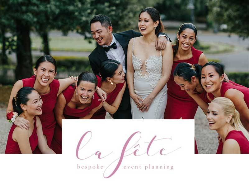 La Fête Bespoke Event Planning