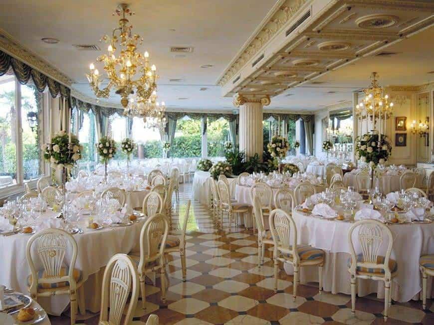 luxury hotel lake maggiore - Luxury Wedding Gallery