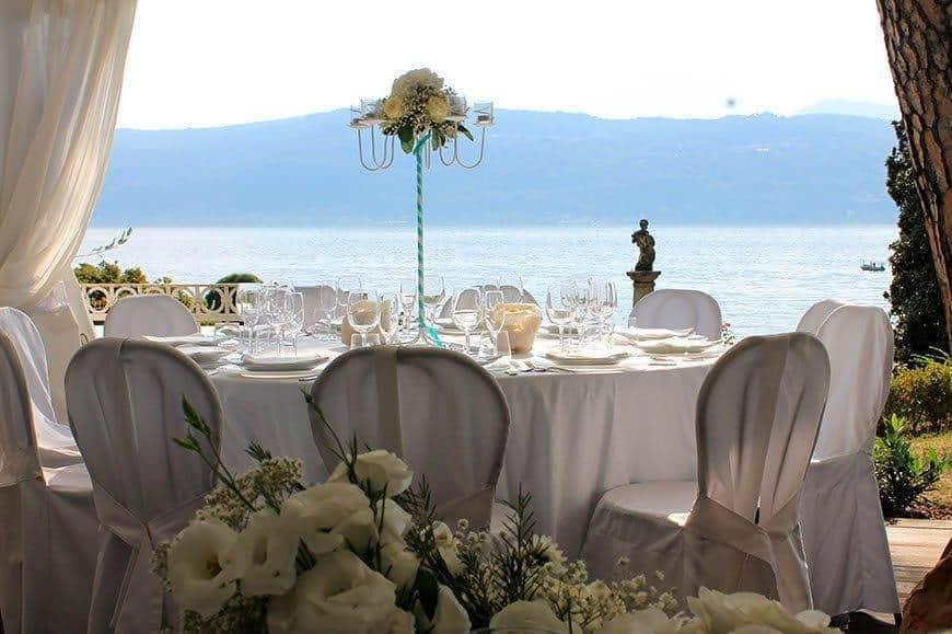luxury villa on lake maggiore - Luxury Wedding Gallery