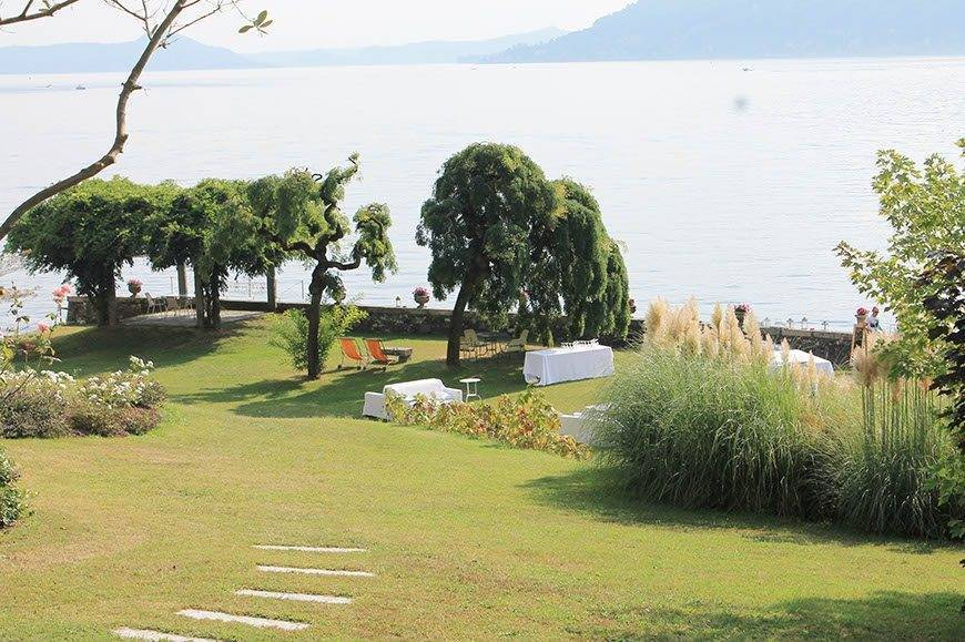 luxury villa on lake maggiore 1 - Luxury Wedding Gallery