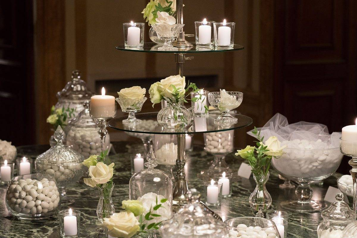 party favours details - Luxury Wedding Gallery