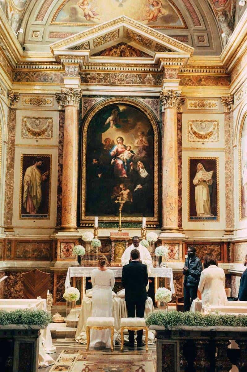 religious ceremony1 - Luxury Wedding Gallery