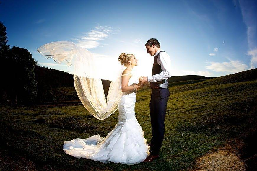 scenic shots - Luxury Wedding Gallery