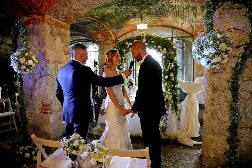 simbolic cerimony lake maggiore - Luxury Wedding Gallery