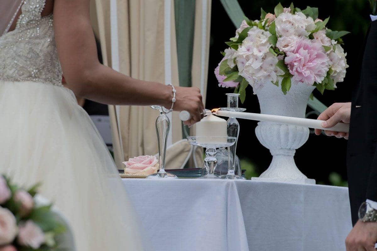 unity candle ceremony - Luxury Wedding Gallery