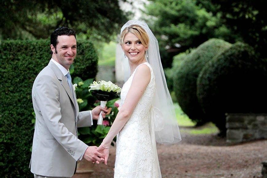 wedding bride groom la fete - Luxury Wedding Gallery