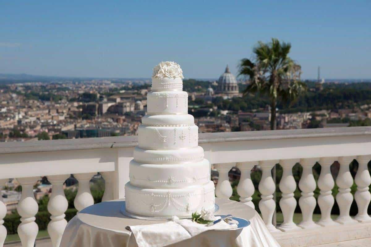 wedding cake - Luxury Wedding Gallery