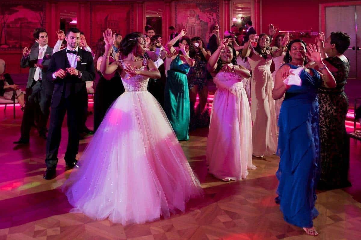 wedding dance floor - Luxury Wedding Gallery