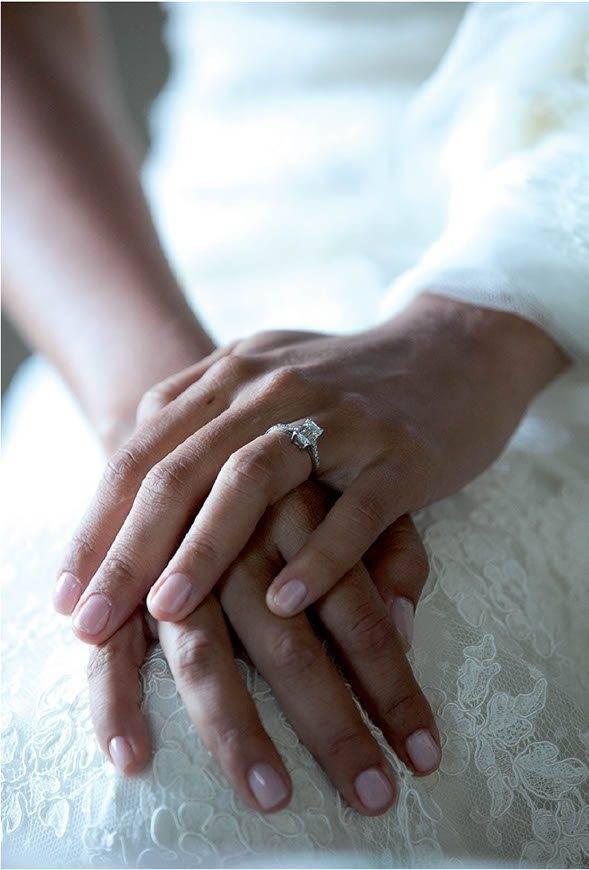 wedding details bride la fete - Luxury Wedding Gallery