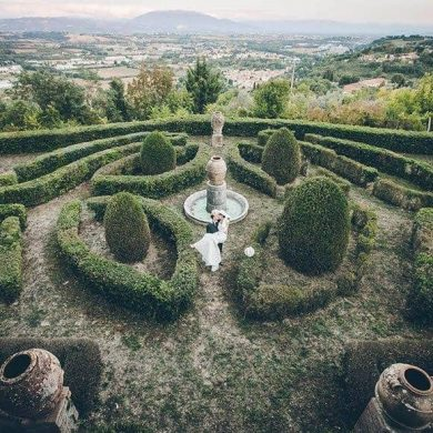 Member Spotlight: Umbria Weddings & Events