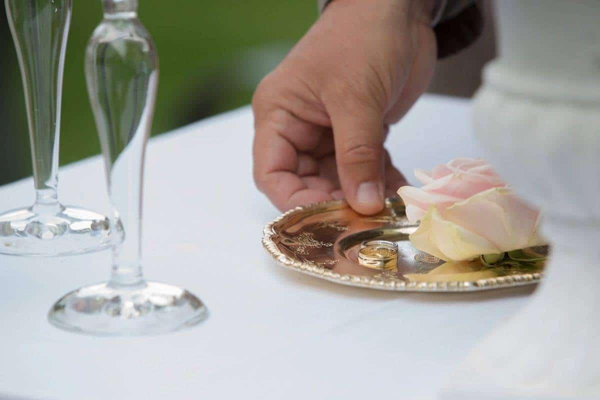 wedding rings - Luxury Wedding Gallery