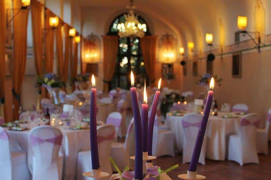 wedding decorations - Luxury Wedding Gallery