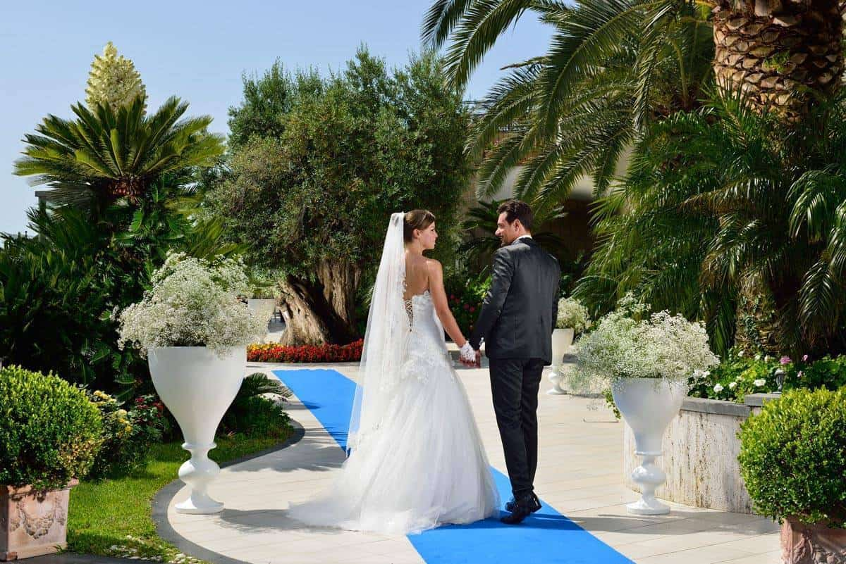 05 Ingresso wedding - Luxury Wedding Gallery