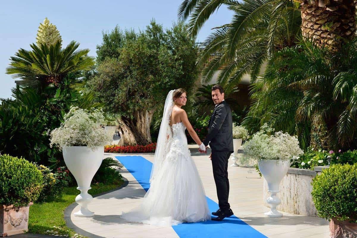 06 Ingresso Wedding - Luxury Wedding Gallery