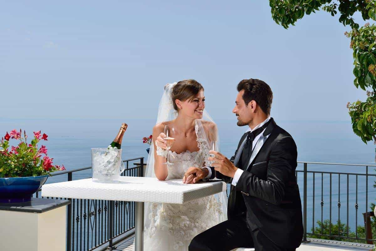 07 Wedding terrazza - Luxury Wedding Gallery