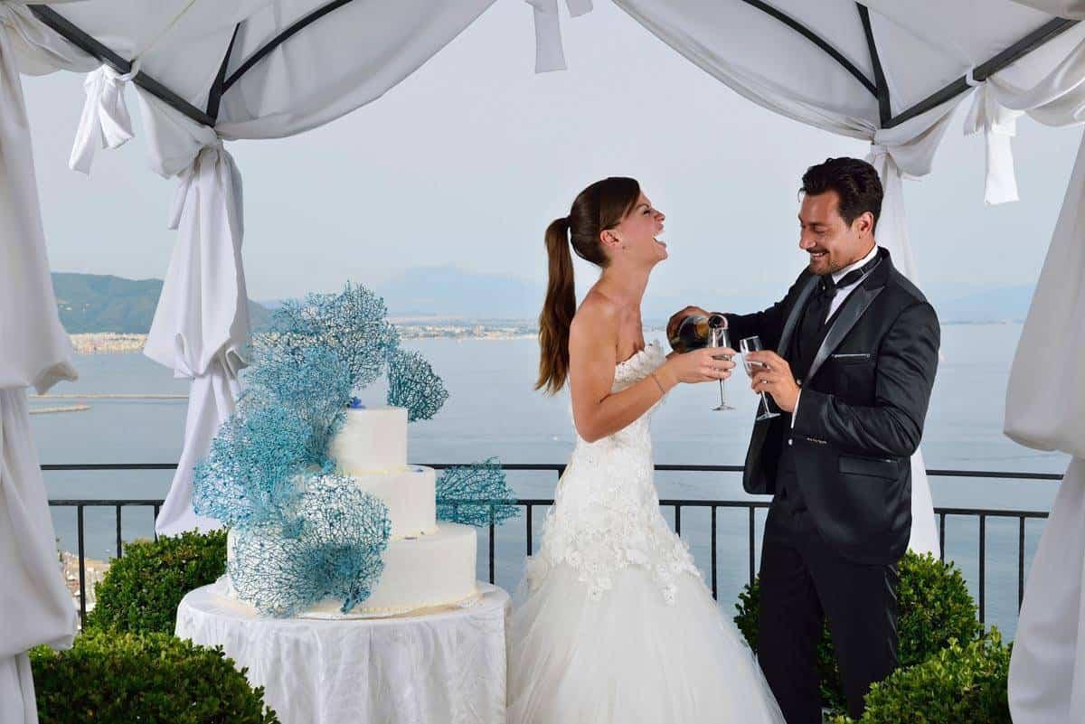 17 Wedding - Luxury Wedding Gallery