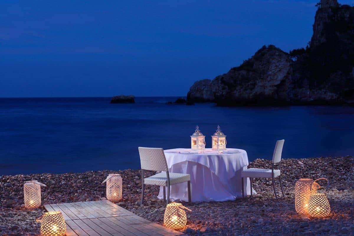 35 Cena spiaggia Copia - Luxury Wedding Gallery
