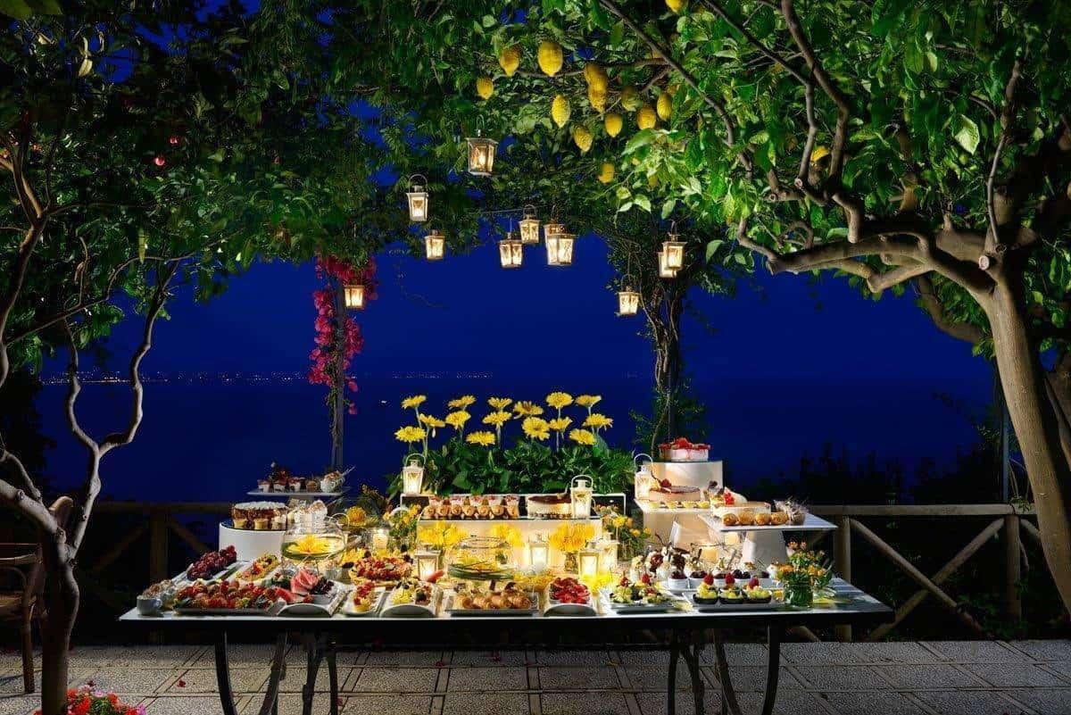 35 Dolci Agrumeto - Luxury Wedding Gallery