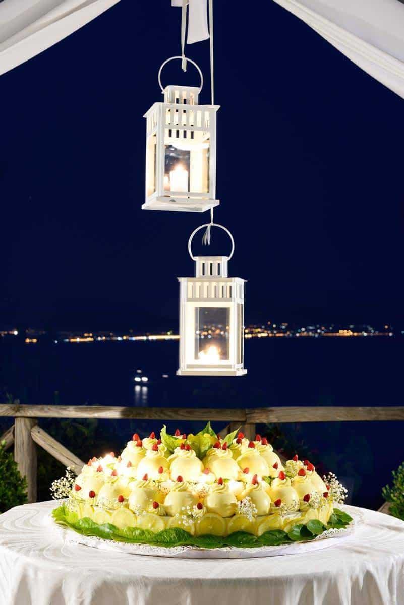 36 Torta - Luxury Wedding Gallery