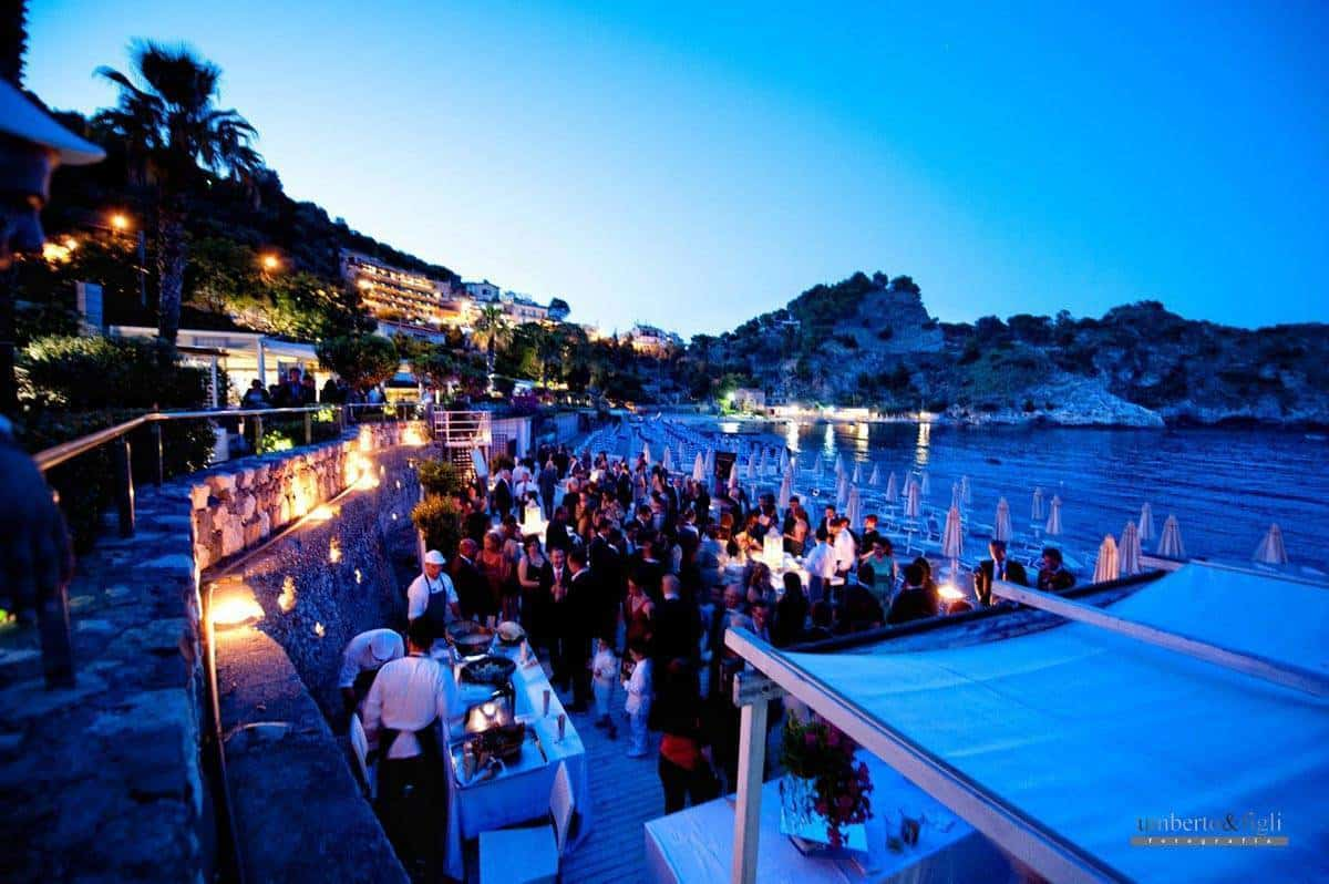 39 terrazzo beach aperitivo Copia - Luxury Wedding Gallery