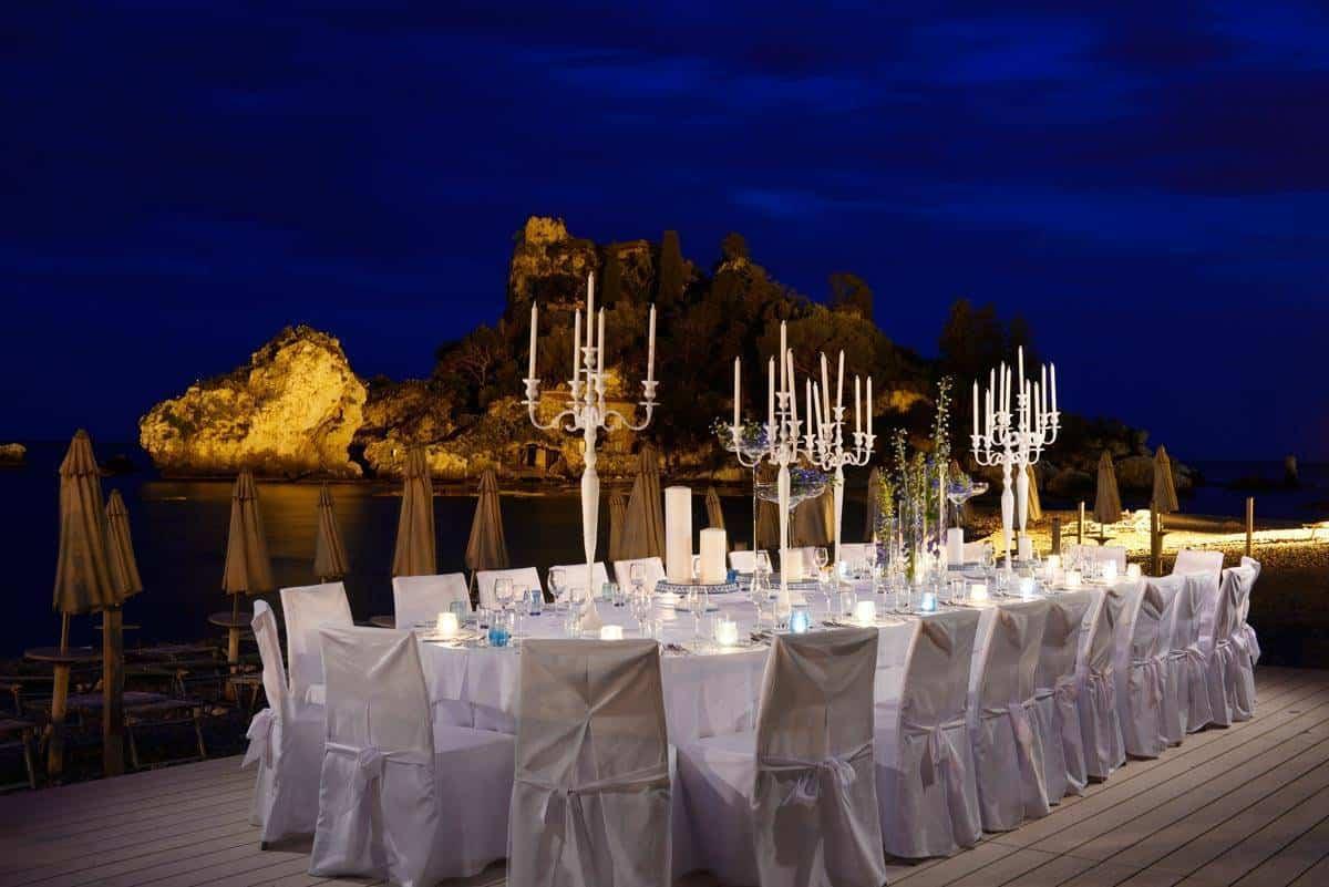 45 Tavolo Imperiale Wed - Luxury Wedding Gallery
