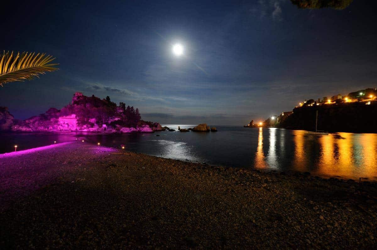 49 Isola Illuminata - Luxury Wedding Gallery