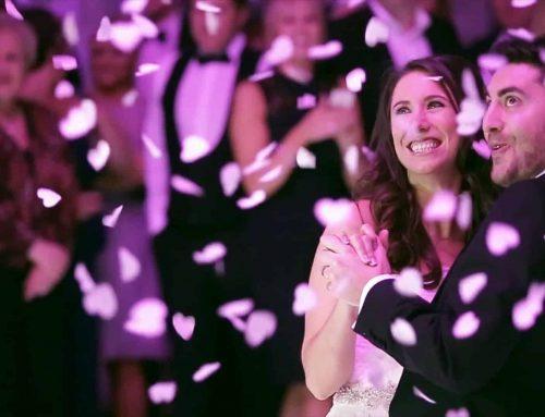 Denee Motion Boutique Wedding Films Showreel