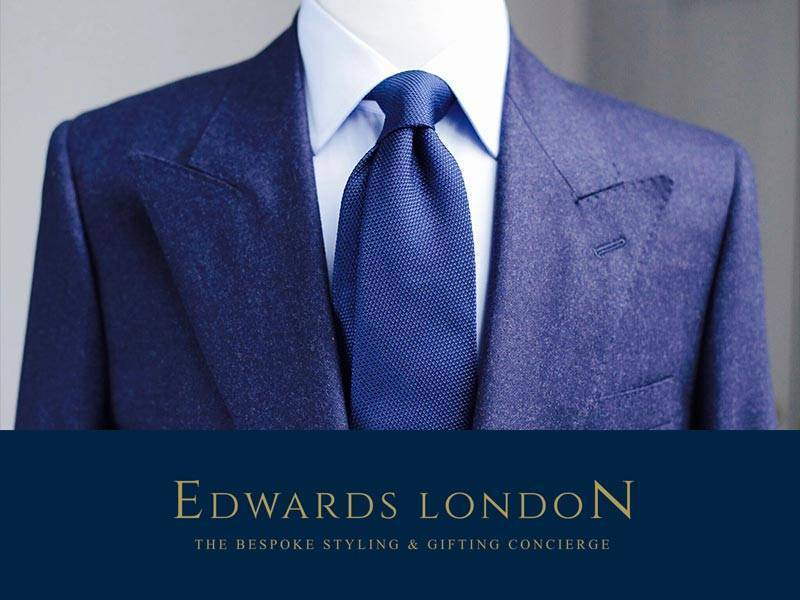 Edwards London – The Bespoke Styling and Gifting Concierge